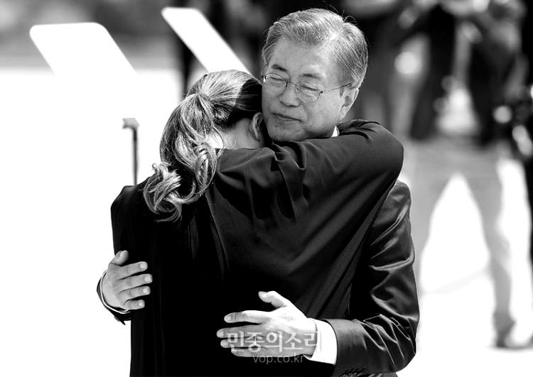 문재인 대통령이 폭풍감동 선물한 '5.18 민주화운동' 제37주년 기념사 전문