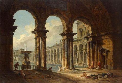 History soap ancient Rome 비누의 역사 로마제국