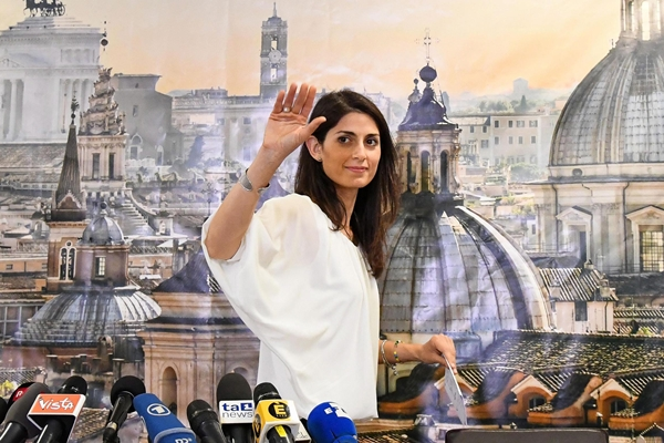 로마, 토리노, 파리, 마드리드, 바르셀로나...유럽을 바꾸는 여성 시장들