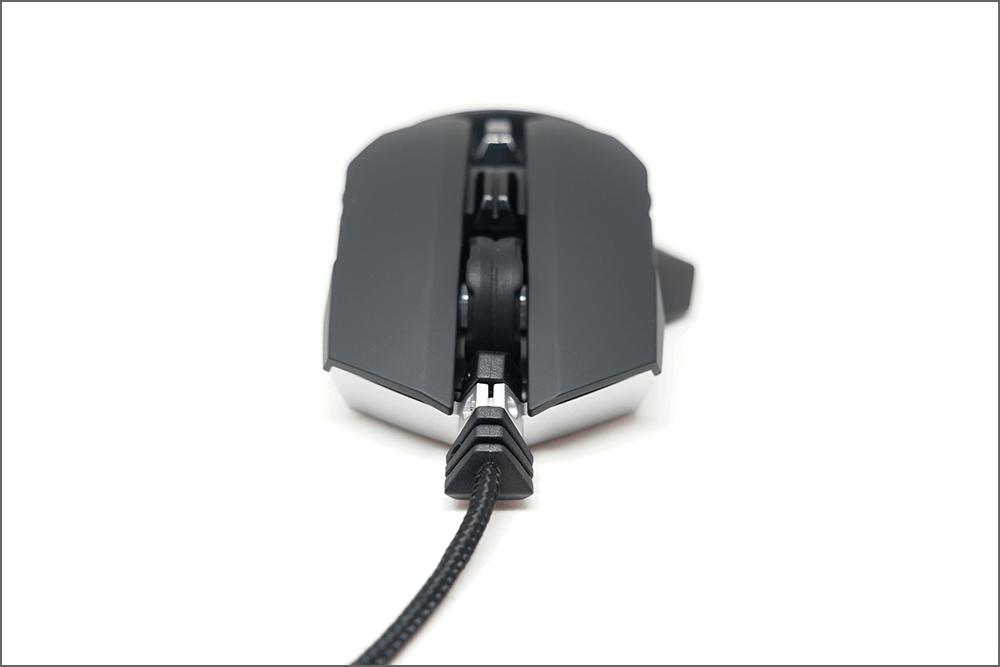 MX780 RGB 게이밍 마우스 2