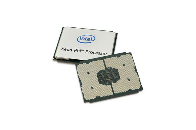 72코어 288스레드 제온 파이, 단독으로 부팅가능한 CPU가 되다