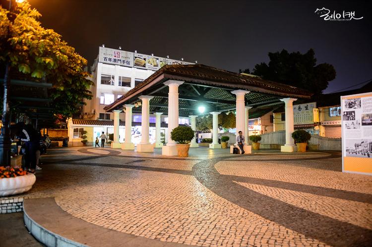 쿤하거리의 광장