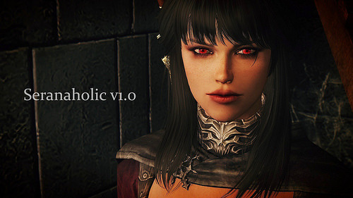 How do I cure Serana of vampirism? | Skyrim Forums