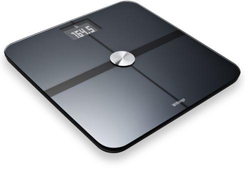 Smart Body Analyzer WS-50 신체지수 계산 체중계