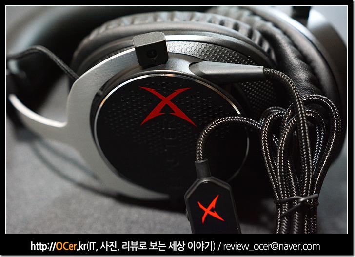 사운드블라스터X, IT, 리뷰, 이슈, 크레이에이티브, CREATIVE, sound blasterX H5, 게이밍헤드셋, 게이밍헤드셋 추천