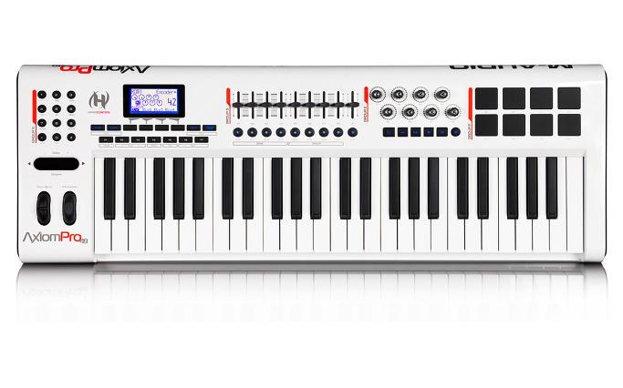 M-Audio Axiom Pro 49