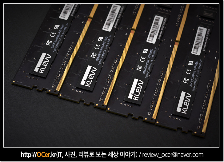 ddr4, DDR4 Memory, DDR4 메모리, Hynix, It, KLEVV, Klevv Neo, OC, overclock, OverClocking, PC, 리뷰, 오버클럭, 오버클럭 메모리, 이슈