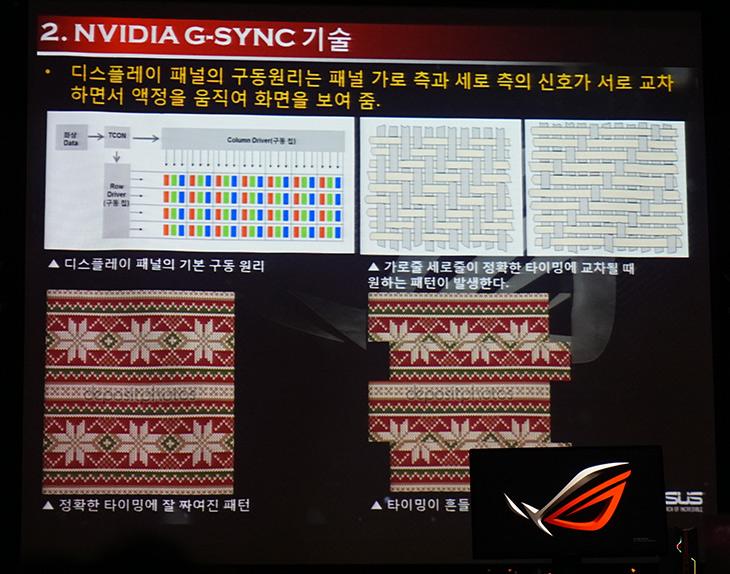 ASUS ,PG258Q, 240Hz ,G-Sync, 지원하는, 게이밍, 모니터,IT,IT 제품리뷰,오버워치에 최적화된 모니터가 아닐까 싶네요. 성능도 상당히 놀라웠는데요. ASUS PG258Q 240Hz G-Sync 지원하는 게이밍 모니터를 직접 보고 느껴보고 왔습니다. 물론 실제 사용 느낌은 직접 벤치마크를 해보고 난 뒤 올려야겠지만요. ASUS PG258Q 240Hz G-Sync 지원하는 게이밍 모니터를 체감 해 봤을 때의 성능은 상당히 좋긴 했습니다. 물론 240Hz를 온전하게 체험하려면 그래픽카드도 무척 좋긴 해야 합니다.