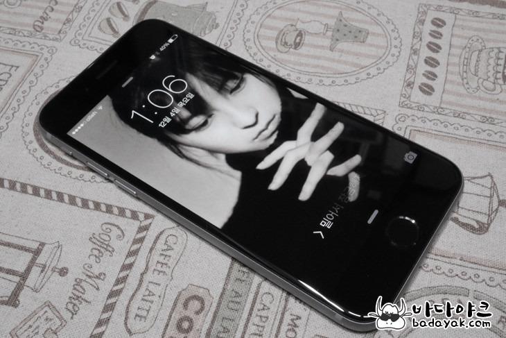 아이폰6 디자인 아이폰4, 아이폰5 비교로 보는 아이폰6의 장점과 단점