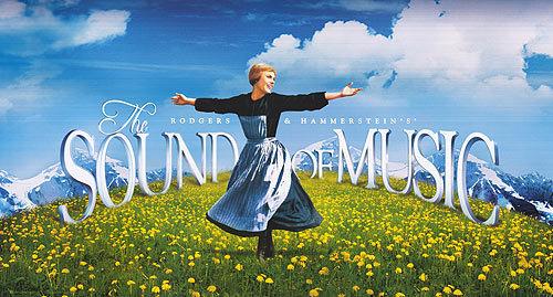 사운드 오브 뮤직 - 에델 바이스 Edelweiss - The Sound of Music :: 4 ...