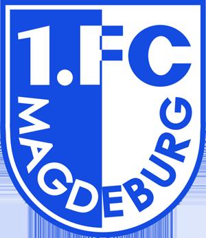 FC Magdeburg emblem(crest)