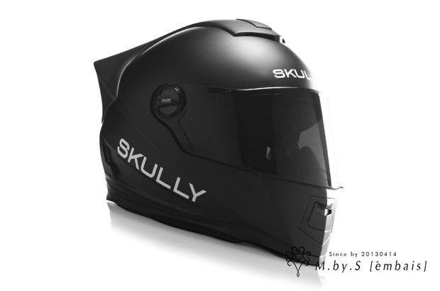 씨스루 웨어러블, SKULLY AR-1, SKULLY, 오토바이 헬멧, 스마트 헬멧, 바이크 헬멧, 라이더 헤멧, 웨어러블 헬멧,