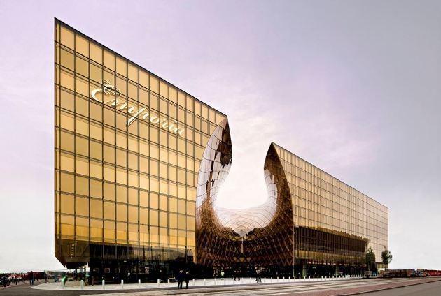 삼성물산 건설부문 스웨덴 건축이야기 3