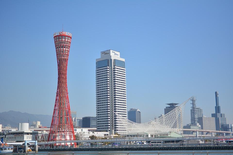 일본 관서지방 여행기 : 4일차