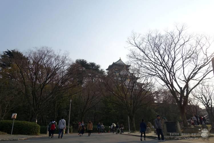 대구공항, 오사카, 오덕, 덕질, 여행, 오사카성