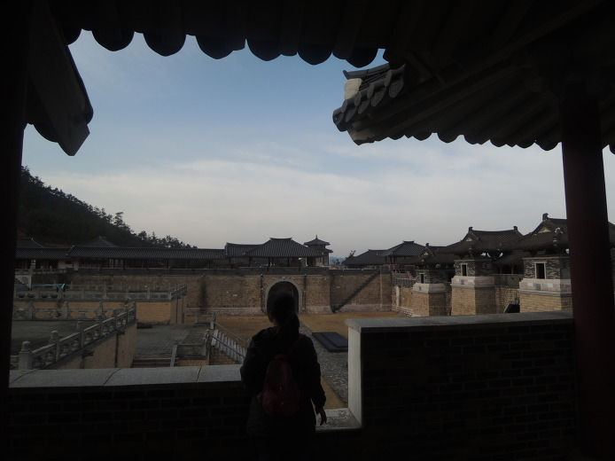 나주영상테마파크... 나주볼거리 갈만한곳 드라마 영화 촬영장... 입장료가 좀 비싸긴 해도