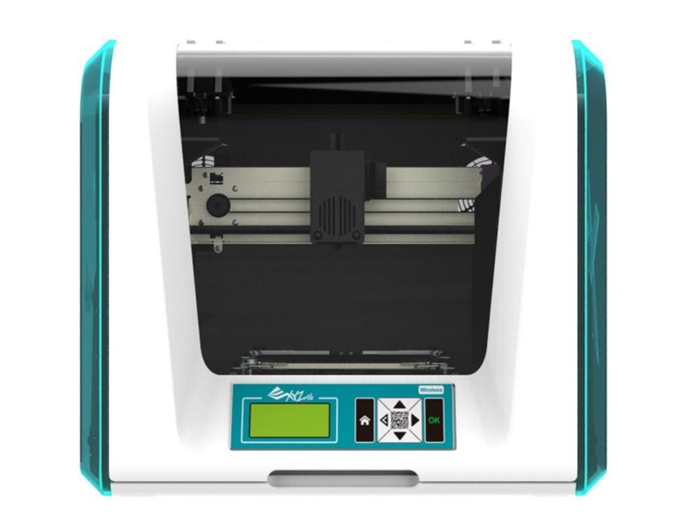 보급형 3D 프린터, 3D 프린터, IT, 리뷰, 이슈, 다빈치 Jr. 1.0w, 개인용 3D 프린터, 가정용 3D 프린터