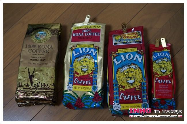 [하와이 여행] 라이언 커피(Lion Coffee) 라고 아시나요?