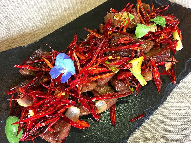 중국, 항주 서호 옆, 맛도 멋도 훌륭한 중식 레스토랑을 만나다!