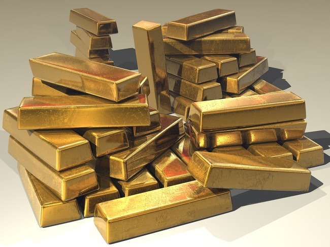 금값의 변동요인
