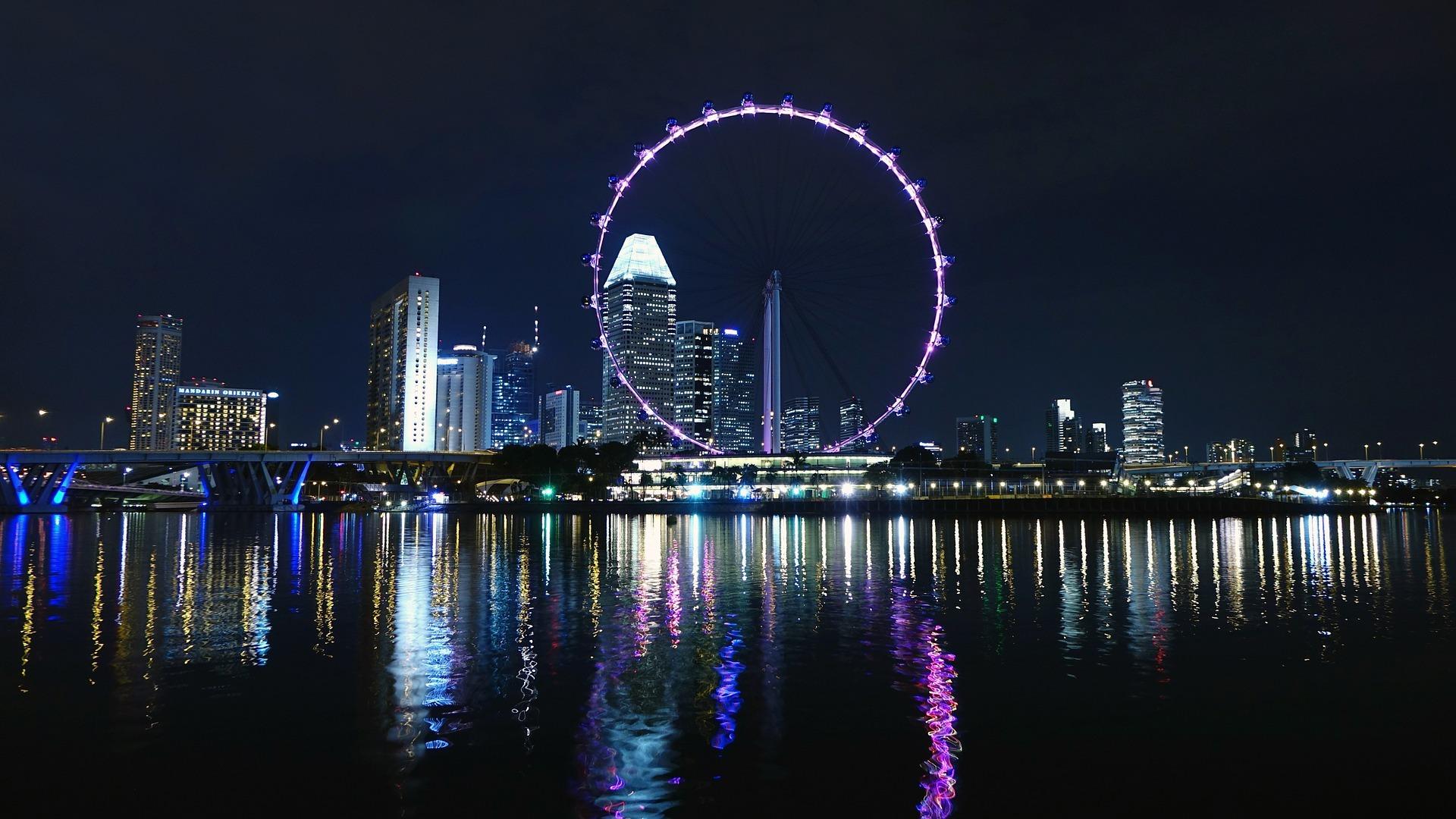트래블 라인과 떠나는 싱가포르 여행 응모