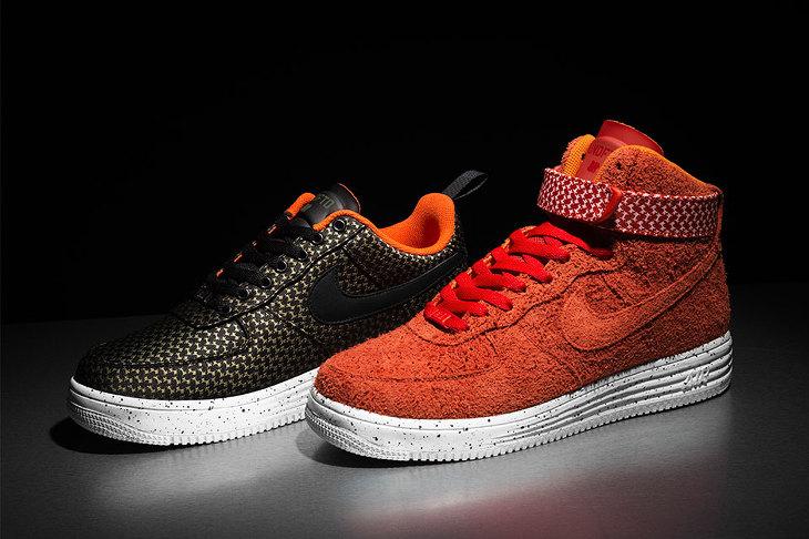 Nike Fc Lunar Gato Ii Premium Indoor Soccer Shoes