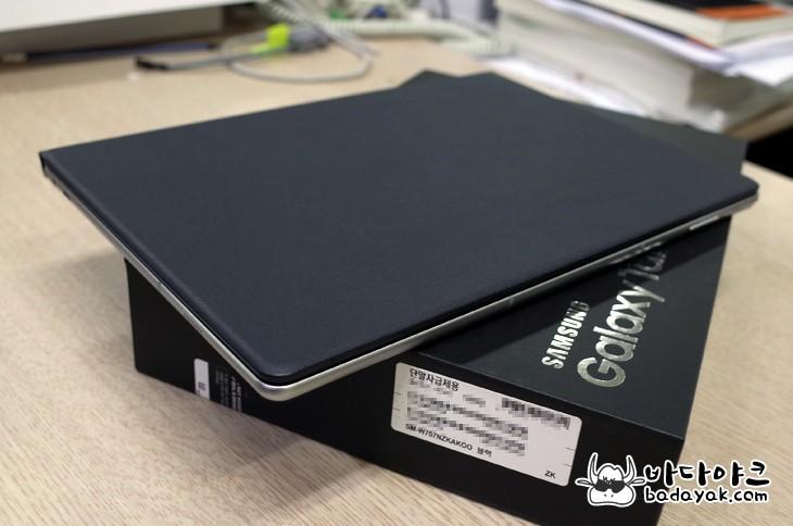 LTE 윈도우 태블릿PC 사용 후기