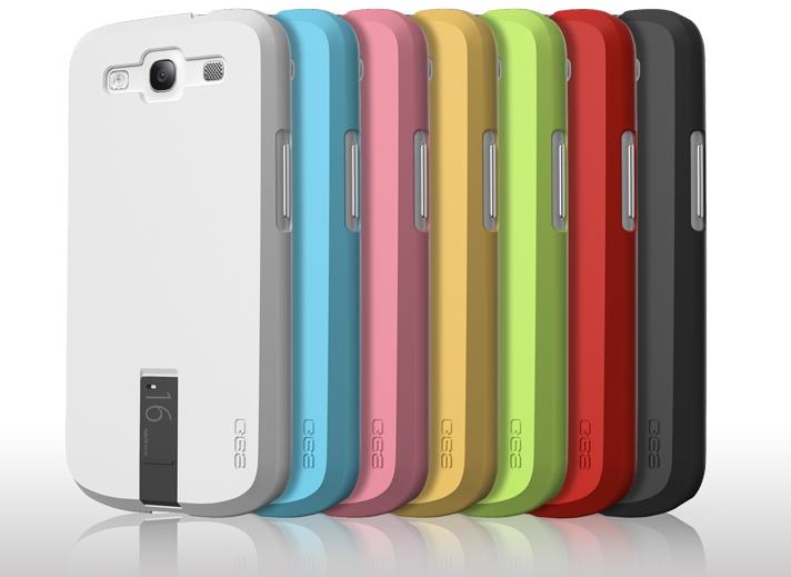 아이폰5/5S 하이브리드 케이스