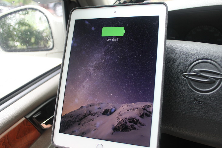 멜코 오토 원 차량용 충전기 melkco Auto One Car Charger 사용후기 리뷰 애플 아이폰 아이패드 라이트닝 8핀 케이블