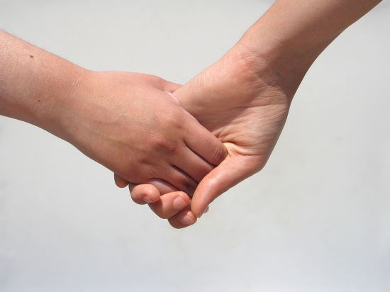 Masonry 갤러리 1 :: 손에 손잡고