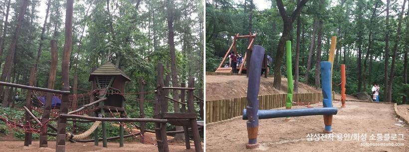 어린이 놀이숲