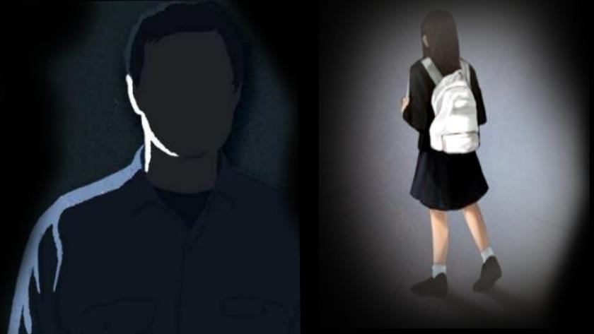 """""""부부체험 하자"""" 중학생 제자 상습 성폭행한 파렴치한 교사"""