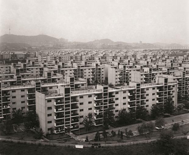 경남지역 주거변천사 - 8 / 해방 후부터 제4공화국(1970년대)까지