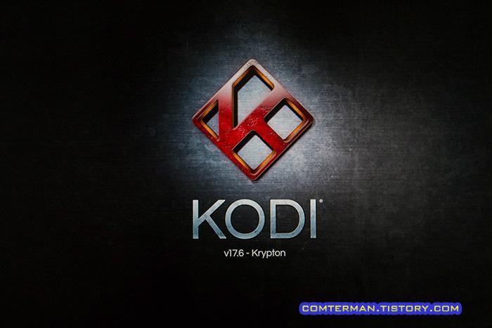 KODI 17.6