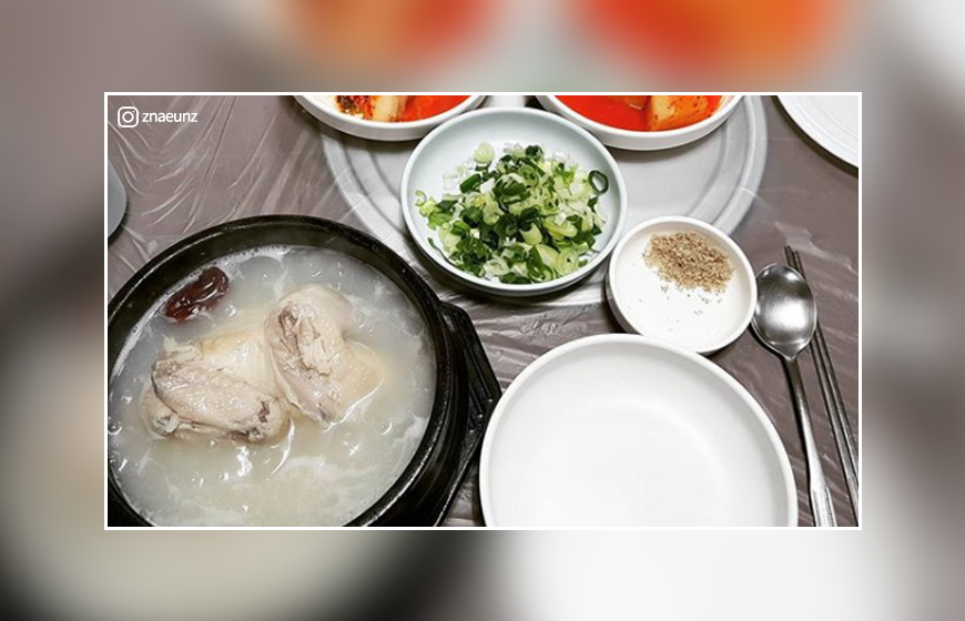 삼척 맛집 추천 : 하동식당