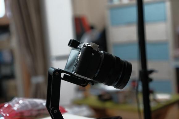 후지필름 X-H1 JPG 원본과 RAW 보정 사진 비교