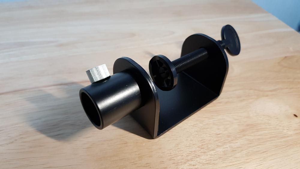 다이아소닉 DL-120PH 클램프