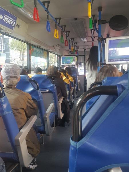 35번 버스