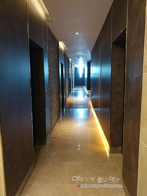 강화도 라르고빌 호텔 1