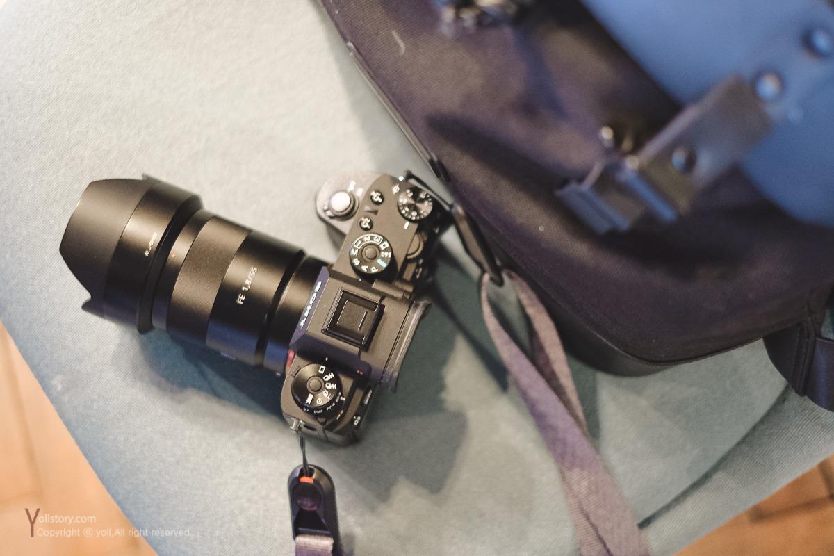 센서 장인 소니 미러리스 카메라 A9 고감도 성능 살펴보기