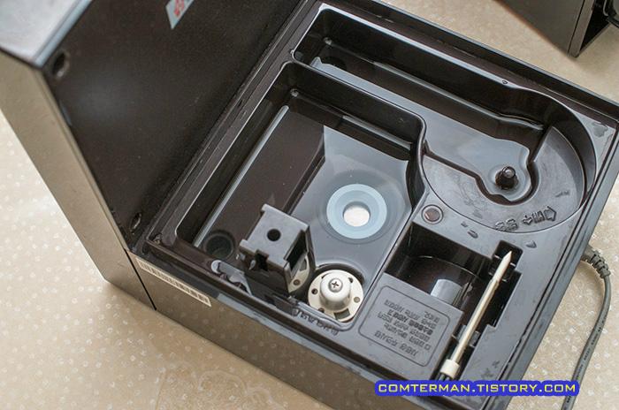 삼성 HU-5580S 물통