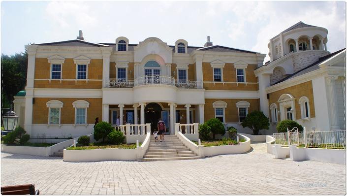 럭셔리 하우스