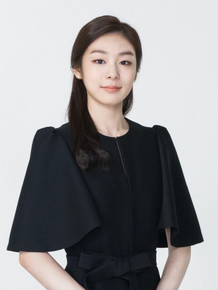 김연아증명사진