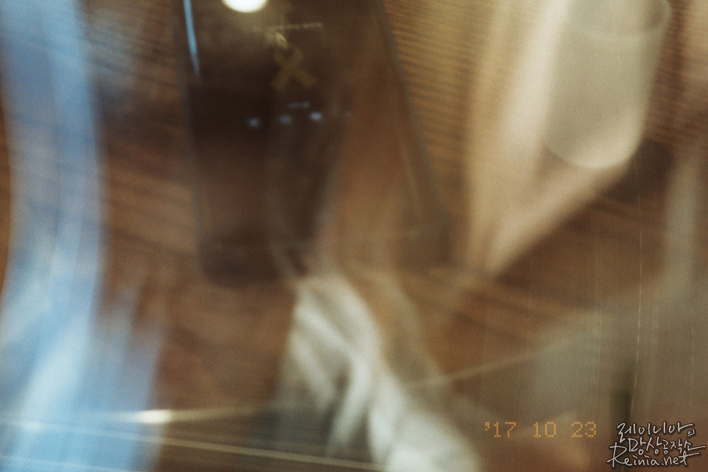 후지C200으로 촬영한 사진