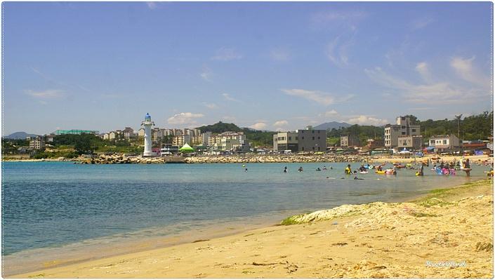 부산근교 바다 피서지 소개::OmnisLog