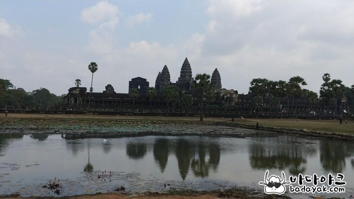 캄보디아 여행 준비물 추천 날짜