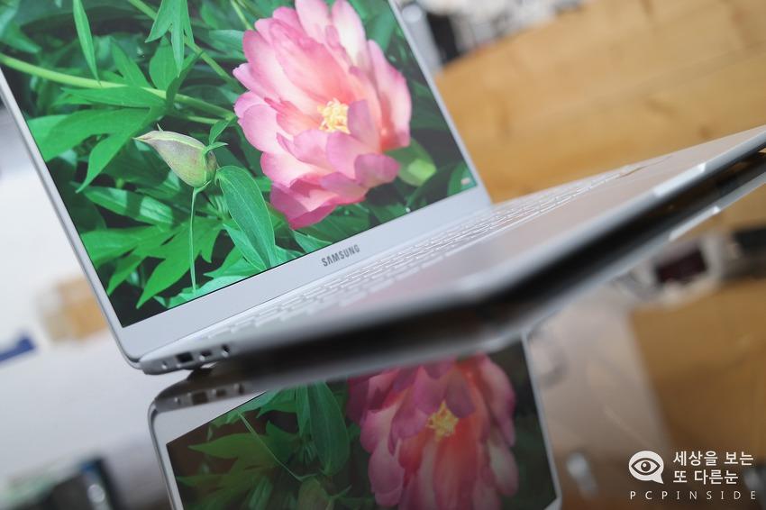 최대 23시간 사용 가능? 삼성 노트북9 올웨이즈(NT900X5N-X716S) 사용후기