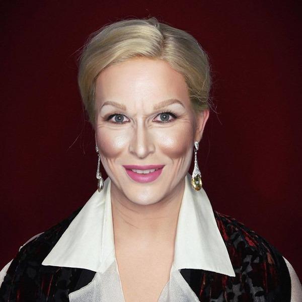 메릴 스트립(Meryl Streep)