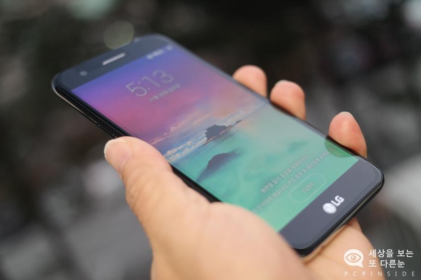 20만원대 LG전자 스마트폰 X401, 가격이 전부는 아니다!