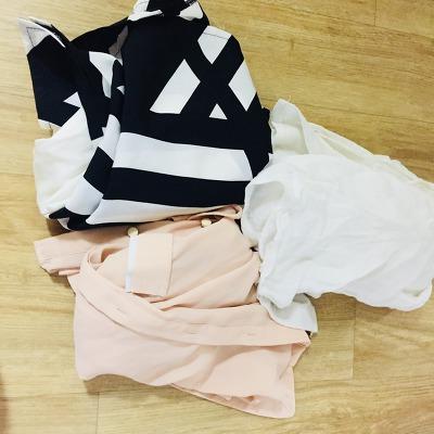 [정리일지] #38 속옷정리 & 물건3개 버리기